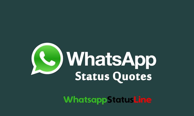 Whatsapp Quotes Status For Whatsapp About Love Life Attitude