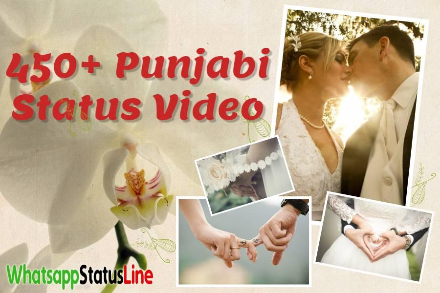 Punjabi Status Video Download Punjabi Whatsapp Status Video