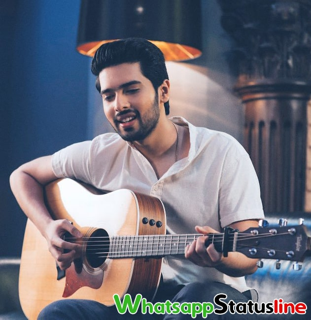 Haal Mera Armaan Malik Status Video Download