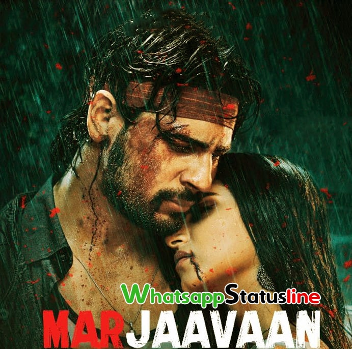 Marjaavaan Song Jubin Nautiyal Status Video Download | Me Marjaavaan