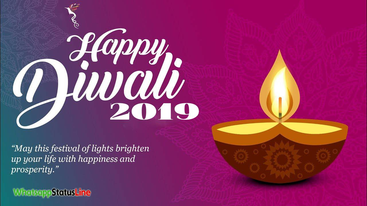 Happy New Year Diwali 2019 Images 89