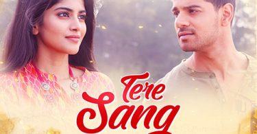 Tere Sang Arijit Singh Satellite Shankar Song Status Video