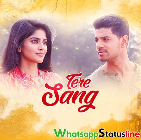 Tere Sang Arijit Singh Satellite Shankar Song Status Video
