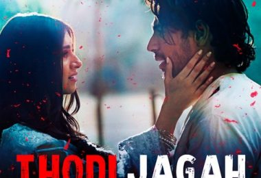 Thodi Jagah Arijit Singh Marjaavaan Song Status Video