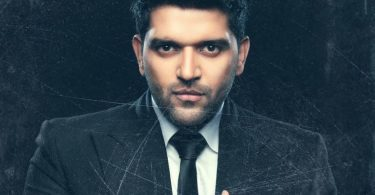 Black Guru Randhawa Song Status Video