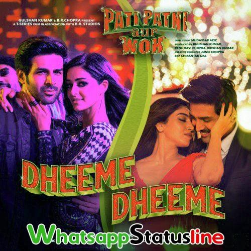 Whatsapp status download mp3 song