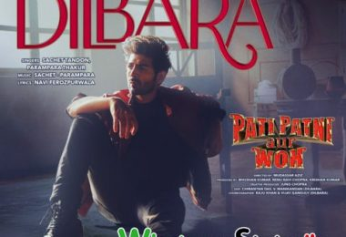 Dilbara Song Pati Patni Aur Woh Status Video