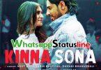 Kinna Sona Marjaavaan Armaan Malik Status Video