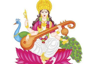 Saraswati Puja 2020 Whatsapp Status Video