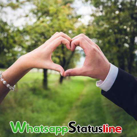 Best Love Whatsapp Status In Hindi