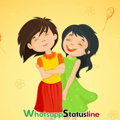 Friendship Whatsapp Status Video