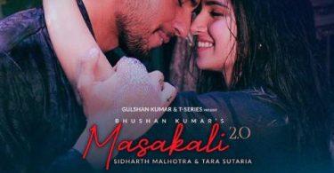 Masakali 2.0 Song Sachet Tandon Tulsi Kumar Status Video