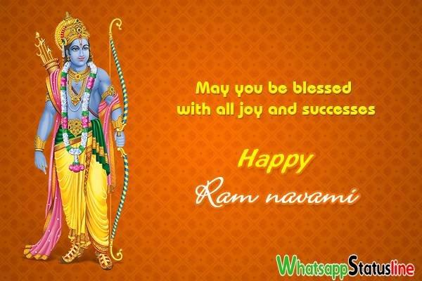 Ram Navami Whatsapp Status Video 2021