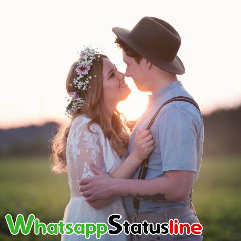 Romantic WhatsApp Status Videos
