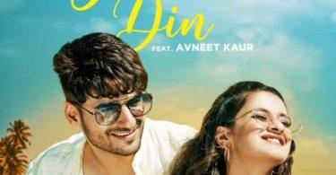 Saara Din Song Karan Singh Arora Status Video