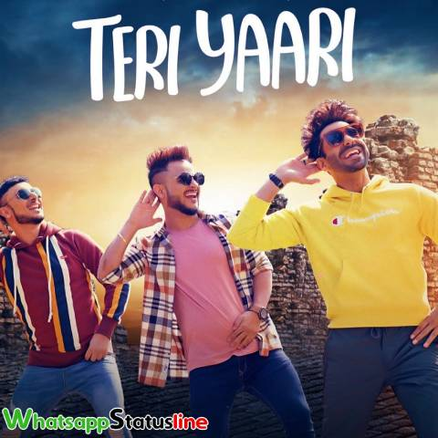 Teri Yaari Song Millind Gaba Status Video
