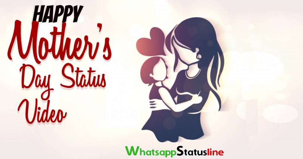 Mother's Day Wishes 2020 Status Video