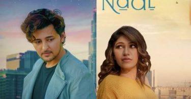 Tere Naal Tulsi Kumar Darshan Raval Song Status Video