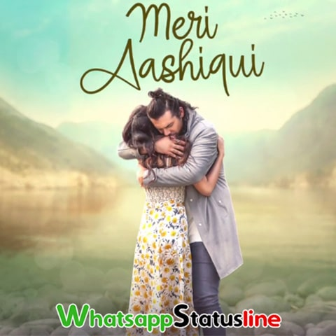 Meri Aashiqui Song Jubin Nautiyal Status Video