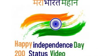 15 August Independence Day 2020 Status Video