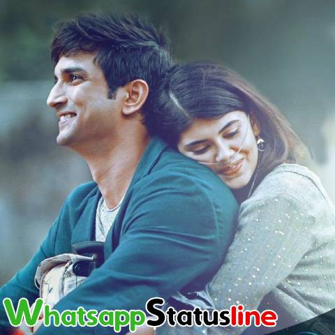 Dil Bechara Sushant Singh Rajput Status Video