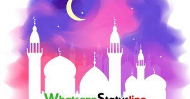 Eid ul Adha 2020 Whatsapp Status Video