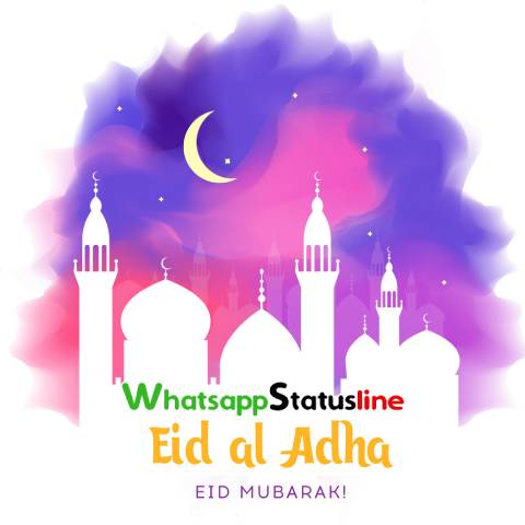 Eid ul Adha 2020 Whatsapp Status Video