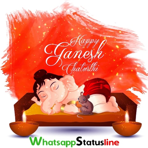 Ganesh Chaturthi 2020 Whatsapp Status Video