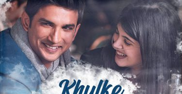 Khulke Jeene Ka Dil Bechara Arijit Singh Song Status Video