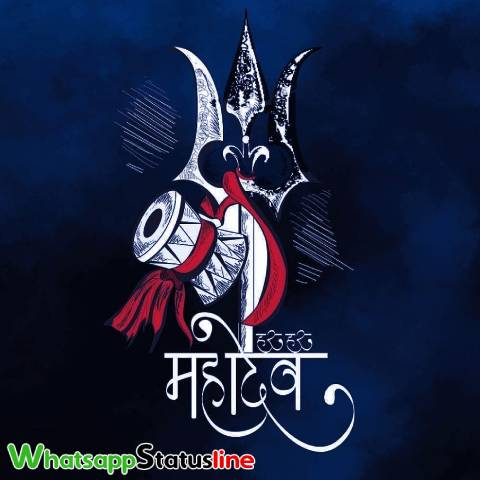 New Mahadev Mahakal Whatsapp Status Video