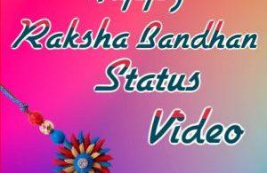 Raksha Bandhan 2020 Whatsapp Status Video