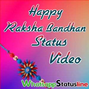 Raksha Bandhan 2020 Whatsapp Status Video