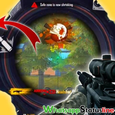 Free Fire Headshot Whatsapp Status Video Downlaod
