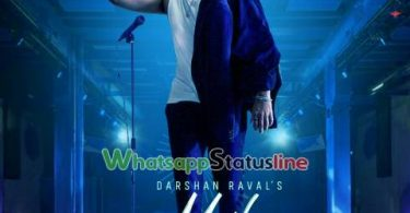 Mujhe Peene Do Song Darshan Raval Status Video