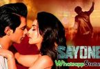 Sayonee Song Arijit Singh Whatsapp Status Video