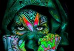 Psy Trance Status Video