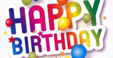 Happy Birthday Status Video