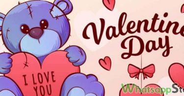 Valentine Day 2021 Status Video