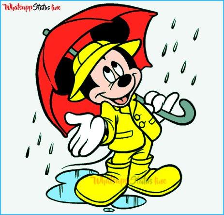 Rainy Day Best Whatsapp Status Video