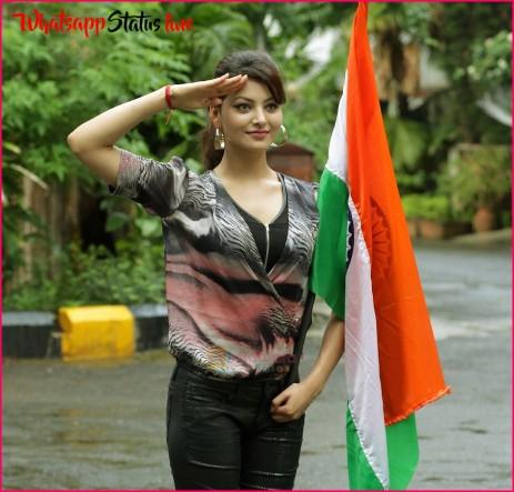 Mera Mulk Mera Desh Independence Day Status Video