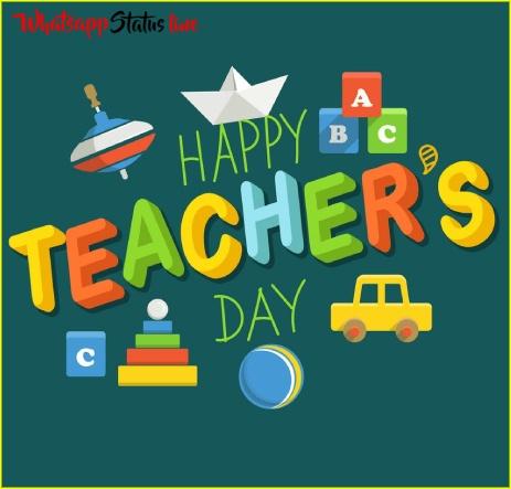 Teachers Day 2021 Whatsapp Status Video