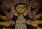 Bengali Durga Puja Whatsapp Status Video