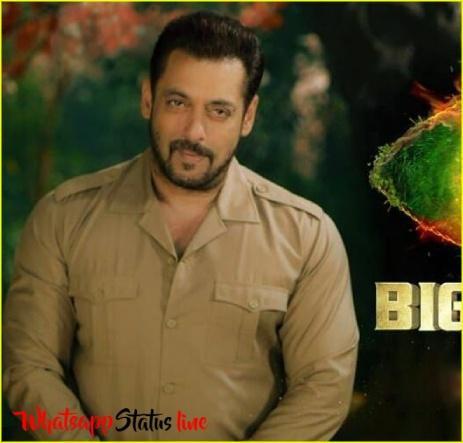 Bigg Boss 15 Whatsapp Status Video