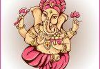 Ekadantaya Vakratundaya Ganesh Chaturthi Song Status Video