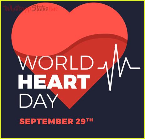 World Heart Day Whatsapp Status Video