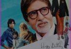 Amitabh Bachchan Happy Birthday Whatsapp Status Video