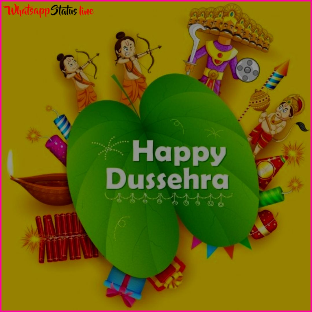 Dussehra Coming Soon Whatsapp Status Video