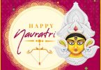 Navratri 2021 Full Screen Whatsapp Status Video